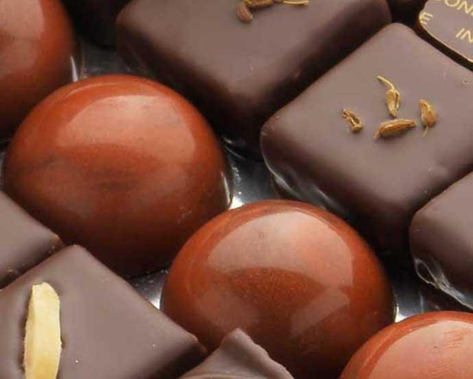 Chocolats Hasnaâ pour les entreprises